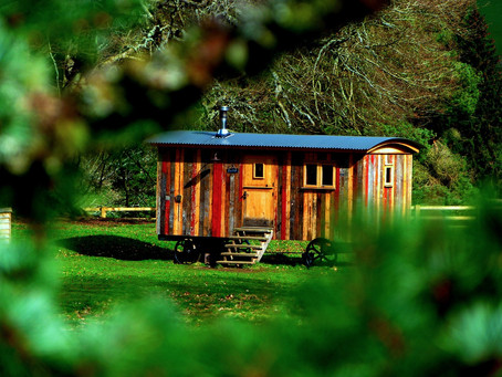 Tiny homes, Cabins, Campers, Teepees, Studios and More