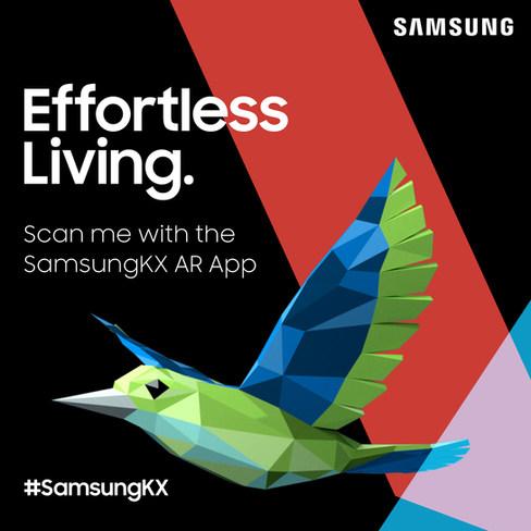 Samsung KX The Flock