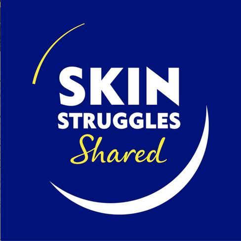 NIVEA UK, Skin Stuggles
