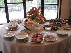 Open House Food