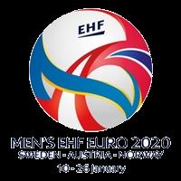 Nomeação 2020 Men's EHF Euro