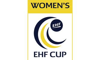 Nomeação 2018/19 Women's EHF Cup