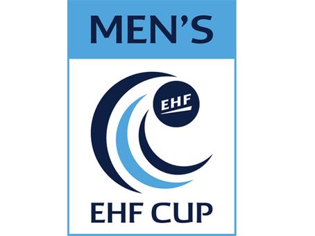 Nomeação 2018/19 Men's EHF Cup