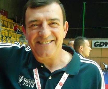 António Goulão nomeado para Delegado – IHF Campeonato do Mundo Sub-21 Masculinos Espanha 2019