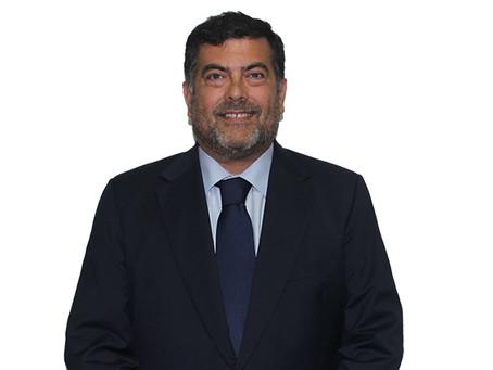 António Marreiros nomeado para Delegado – 2018/19 Women's Challenge Cup