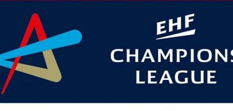 Nomeação 2018/2019 VELUX EHF Champions League