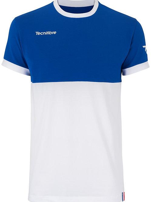 Тениска F1 Stretch Royal