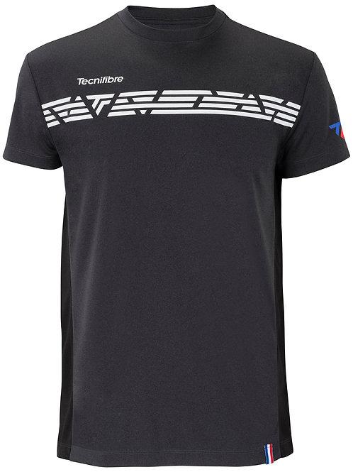 Тениска F2 Airmesh Black Heather