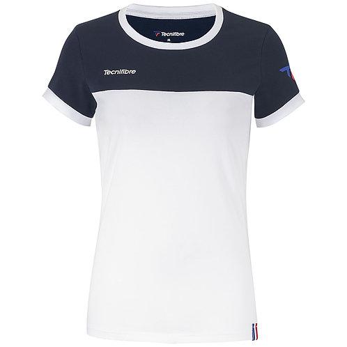 Дамска памучна тениска TF Marine