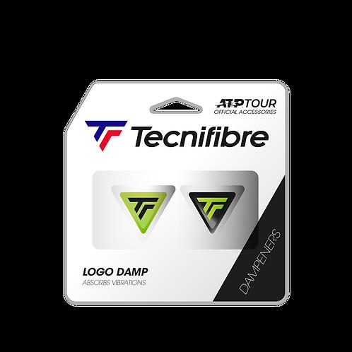 Дампер лайм с лого TF