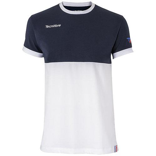 Памучна тениска TF Marine