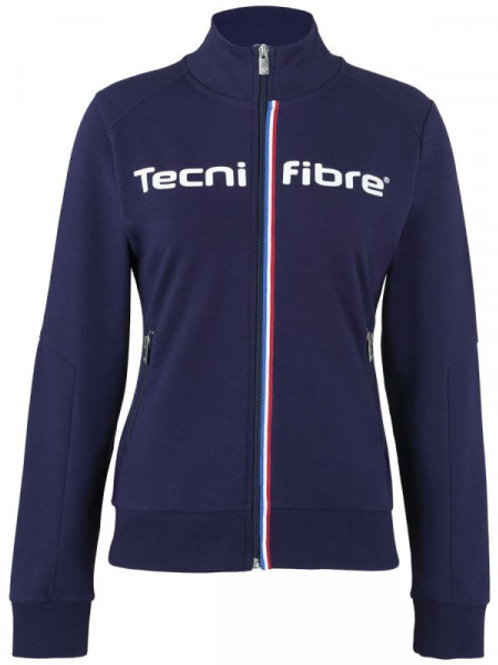 Lady hoodie Tricolore