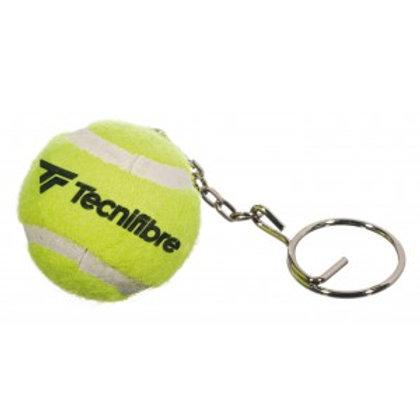 Ключодържател тенис топка