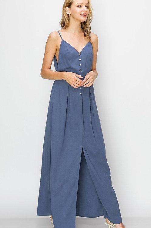 WineYard Maxi Dress