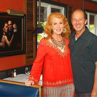 David & Julie Marcley