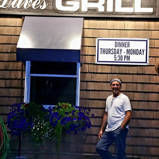 30 Years at Dave's Grill