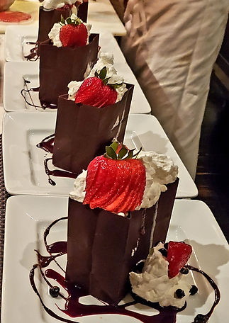 Dave's at Home Chocolate Bags for Dessert.jpg