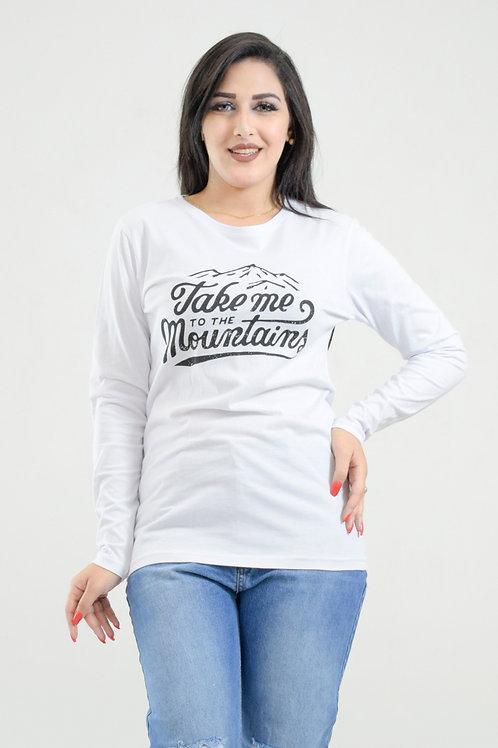 Take me to the mountains - C6