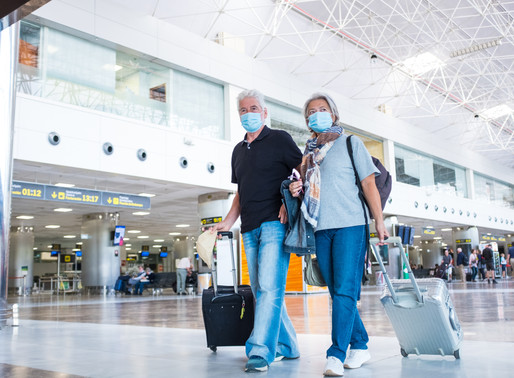 Executive Order 205-Employees Who Quarantine for Travel Advisory are NOT Entitled to Paid Sick Leave