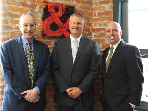 3 Attorneys from Pullano & Farrow included in 2020 Best Lawyers of America©