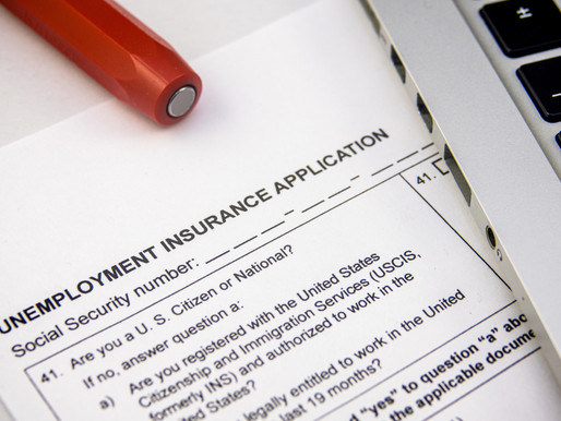 New York State DOL Orders Temporary Cancellation of Employer Unemployment Charges