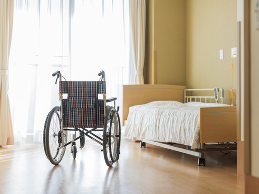 NYS Guide for Nursing Home Discharges and Transfers