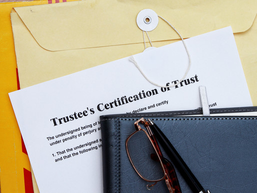 "Believe It or Not, Trustees Do Not Always Have to Make the ""Best"" Decisions"