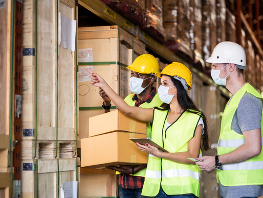 OSHA: COVID-19 in the Workplace