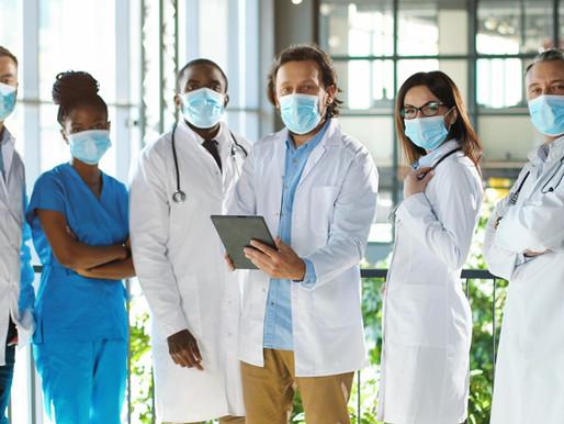 Repeal of COVID-19 Health Care Immunity