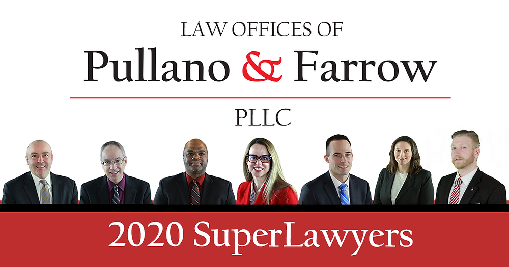 Seven attorneys selected as SuperLawyers