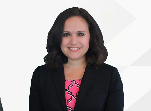P&F Welcomes New Legal Staff: Daniel Christian, Regina Urena, Tyler Wilson