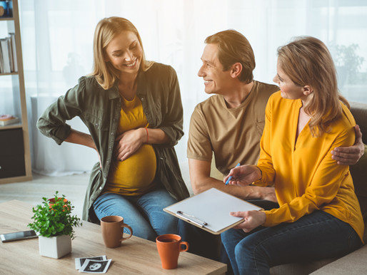 Gestational Surrogacy is Now Legal in New York