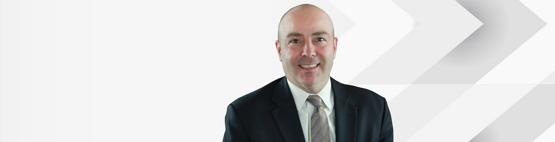 Christian Valentino, personal litigation attorney in Rochester NY