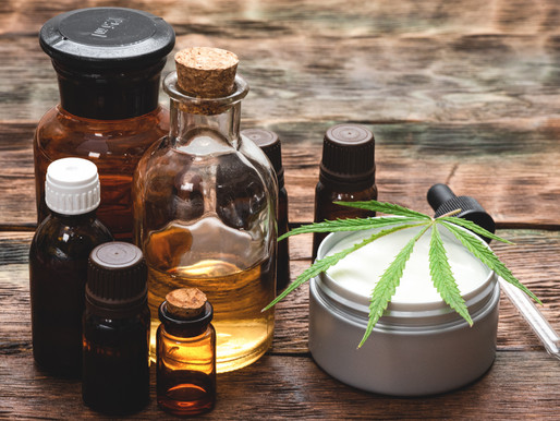 Navigating the Cloudy World of Cannabis Trademarks and the Lanham Act