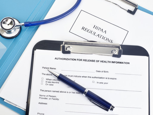 HIPAA, not HIPPA: Common Misunderstandings and Clarifications of the Law