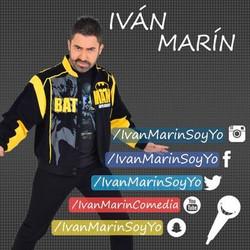 IVAN MARIN