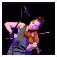Winifred Horan