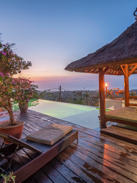 Our Bali Home