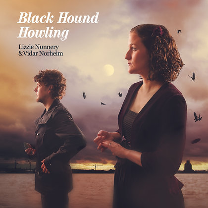 Black Hound Howling, album 2012