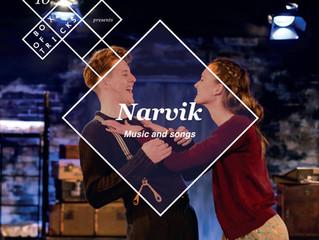 'Narvik' wins Best New Play!