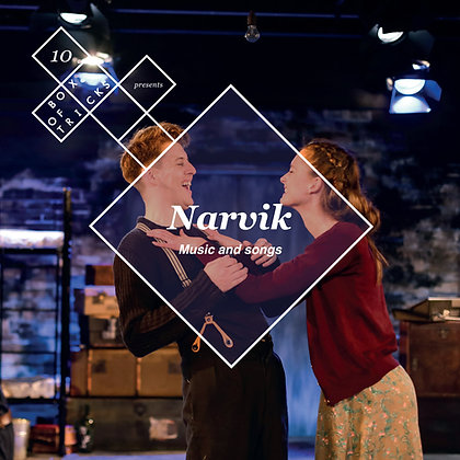 Narvik EP   Music from the play