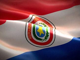imagen bandera paraguay