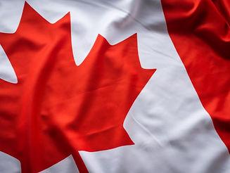 imagen bandera canada