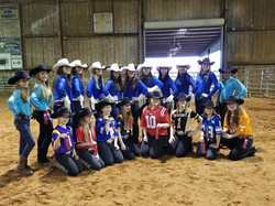 Become a Diamond D Cowgirl!