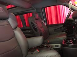 EX21-007 front seats