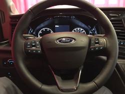 EX21-010 steering wheel