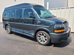 B5561 Used Conversion Van