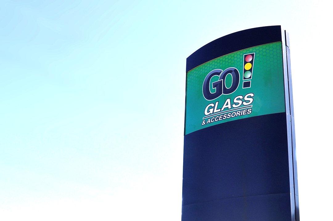 Go Glass - Listowel