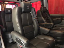 EX21-010 side seats