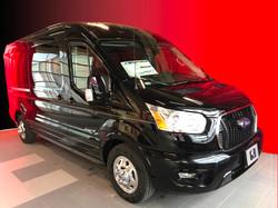 EX21-010 Ford Transit